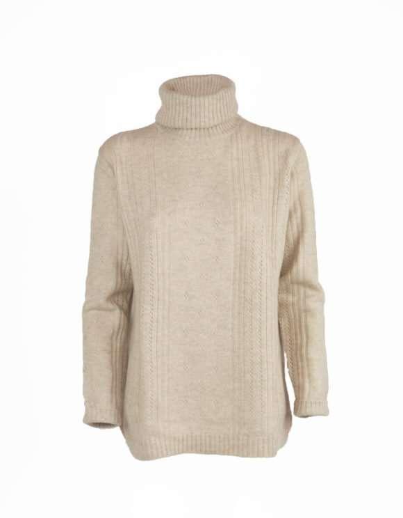 new concept b1dc3 e7a89 Pullover Donna Cashmere - Pelliccerie Francetich